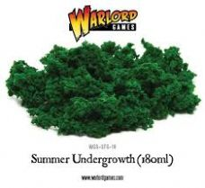 Warlord Games Summer Undergrowth